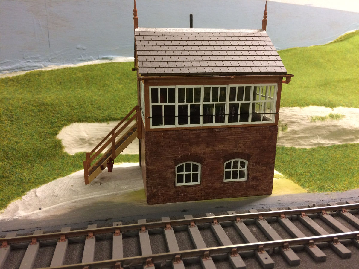 O Gauge 7mm scale Drainpipes and Guttering Houses Model Railway Building Parts